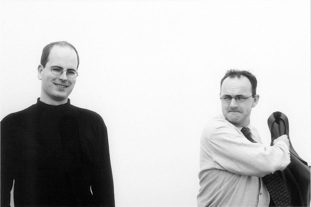 Portretten medewerkers